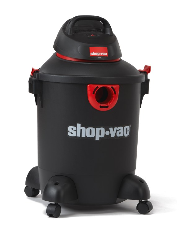 Vac 5981000 10 Gallon 3.5 Peak Hp Quiet Wet Dry Vac Online Shopping