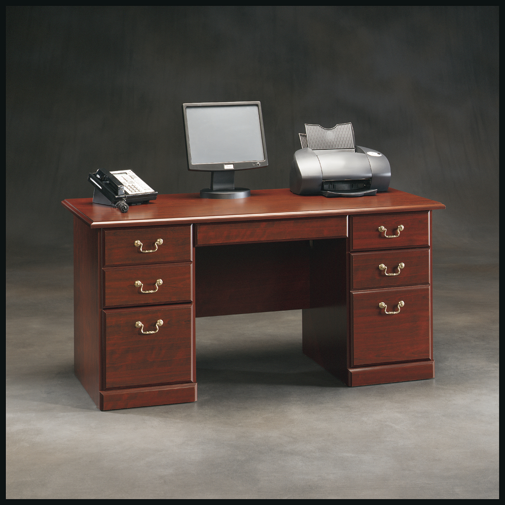 Sauder Heritage Hill Desk