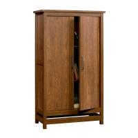 Sauder Cannery Bridge Storage Cabinet - Home - Storage ...