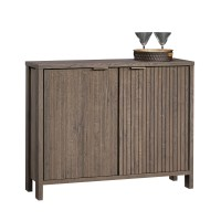 Sauder International Lux Accent Storage Cabinet
