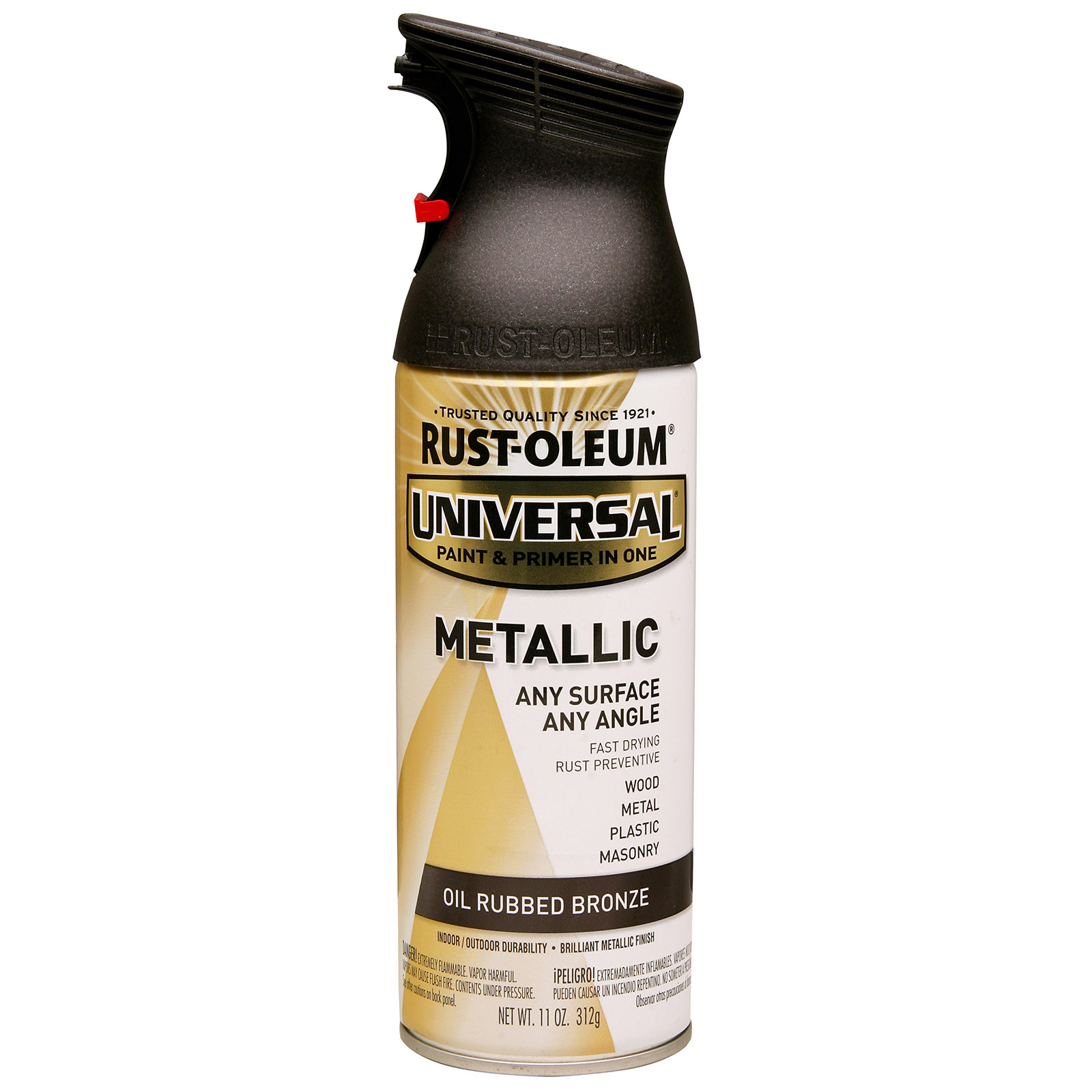 Best Bronze Spray Paint