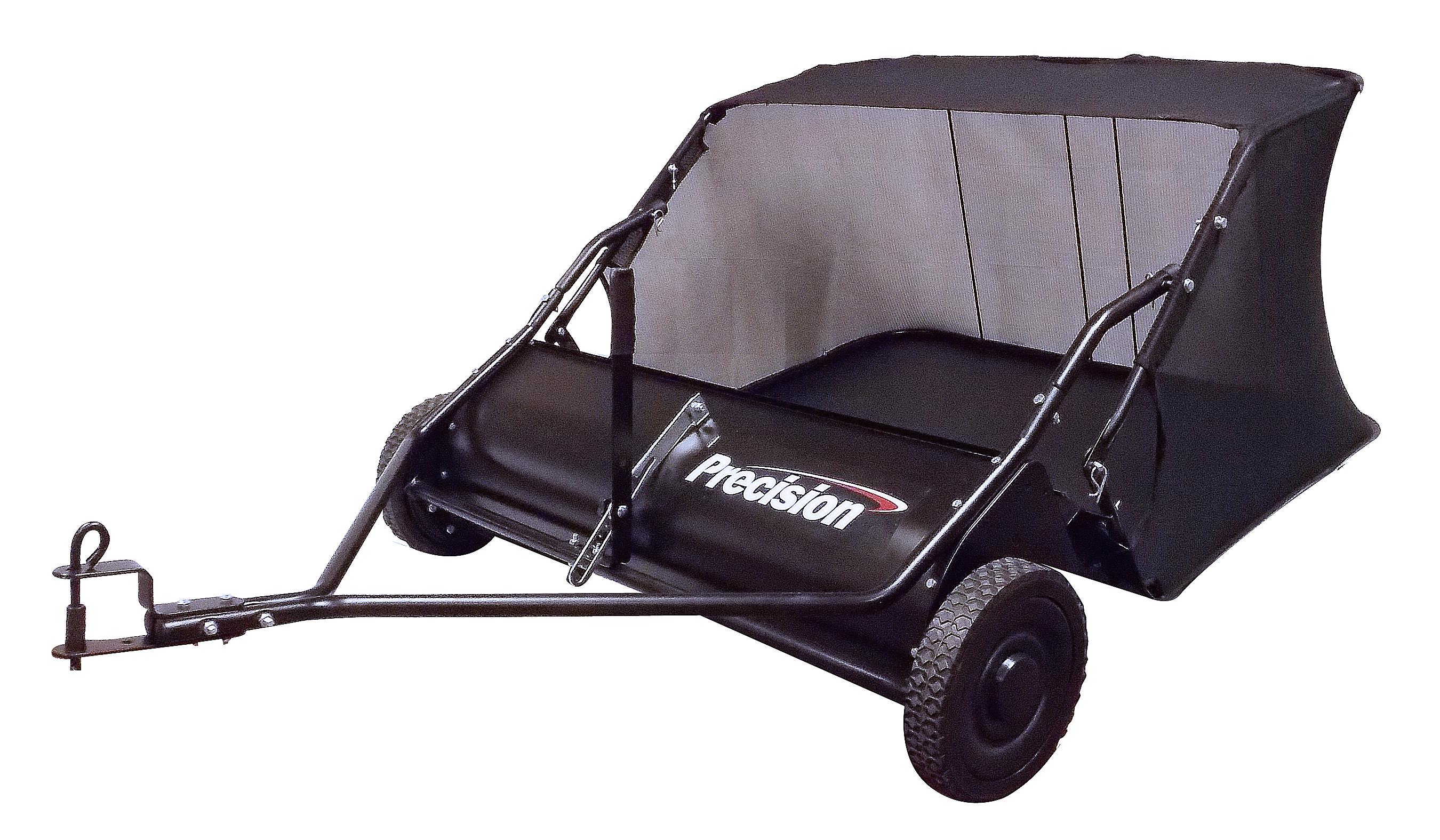 Sears Craftsman Lawn Sweeper