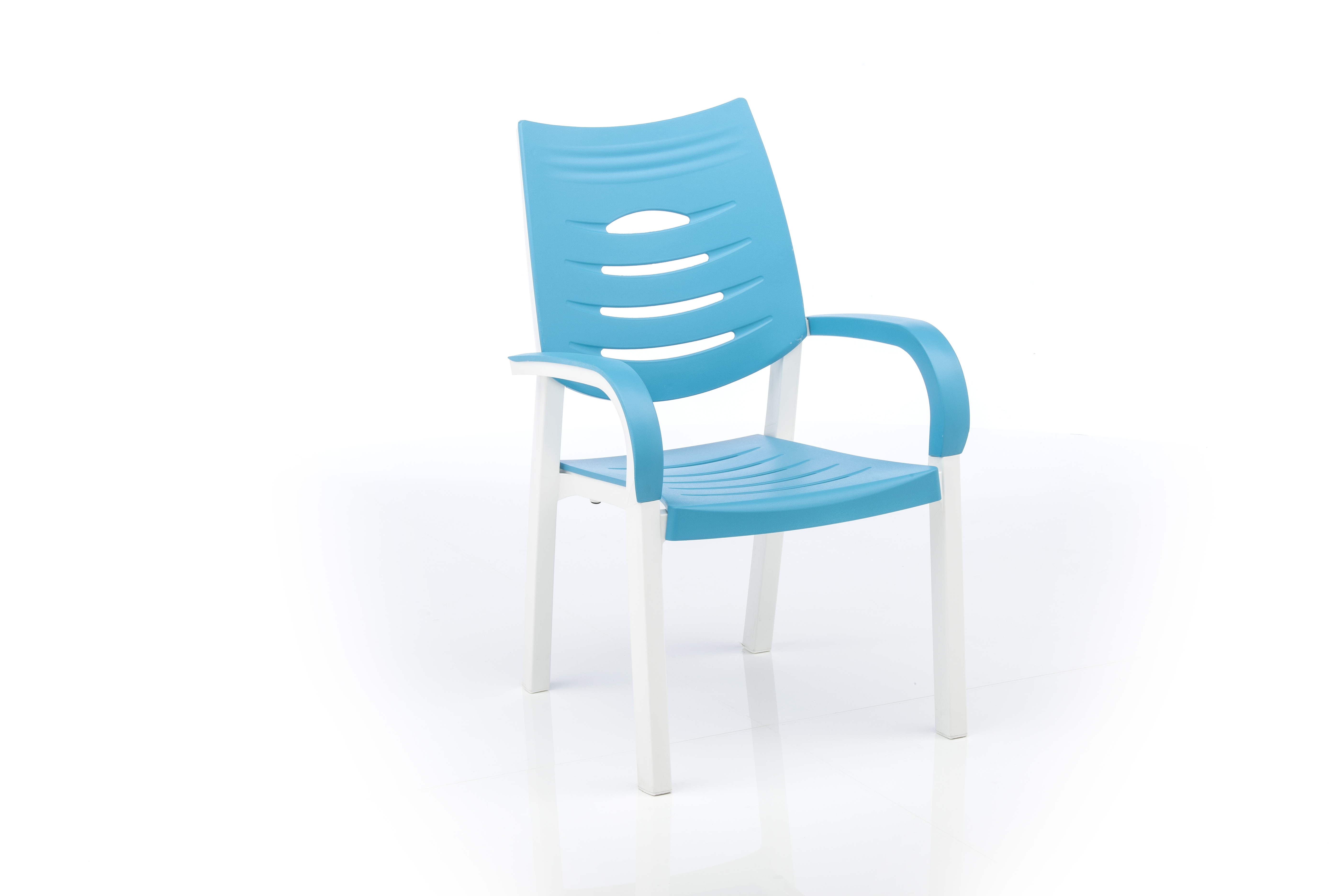 plastic chairs kmart chair covers and sashes dundee molded stackable