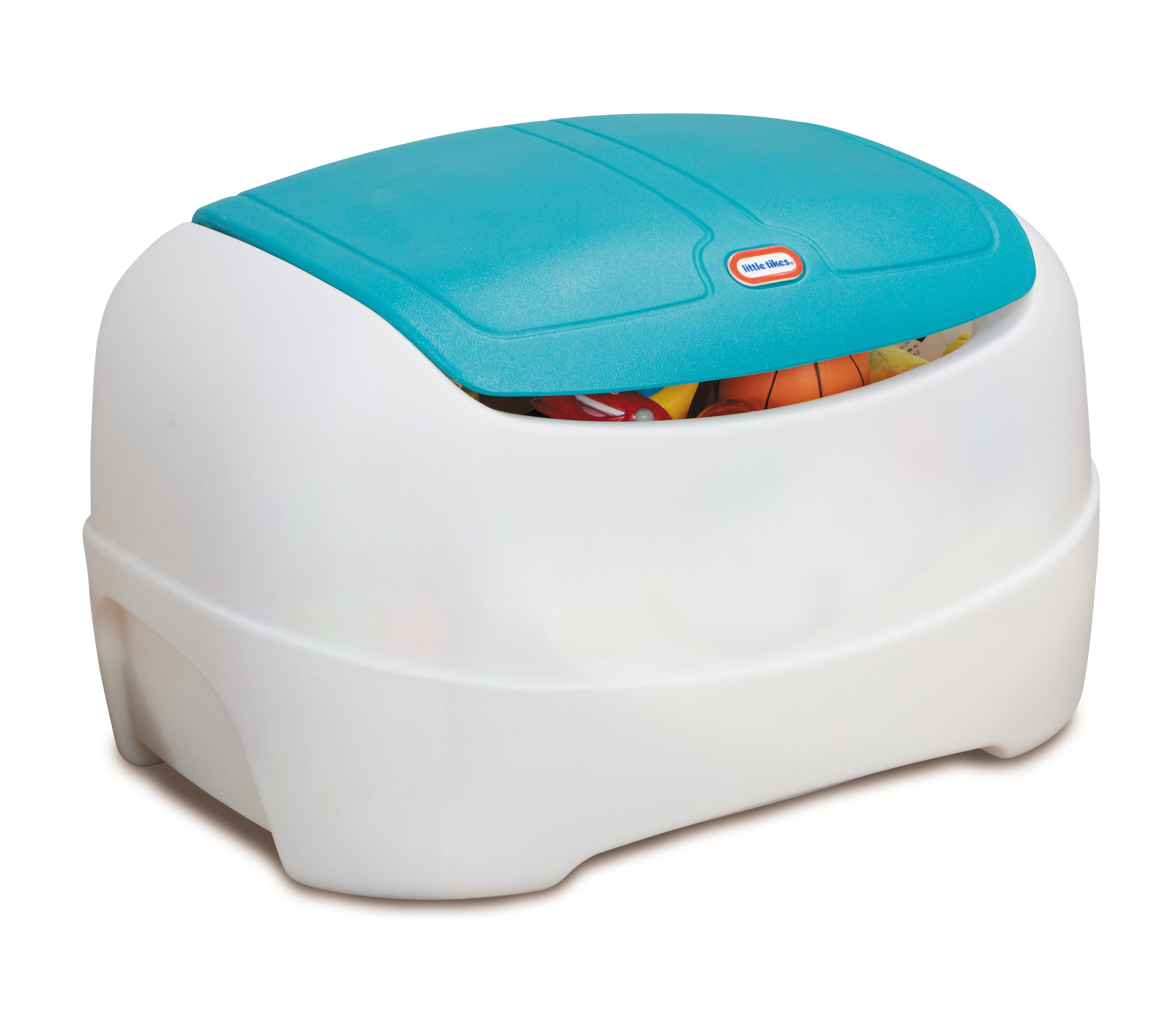 Little Tikes Play N Store Toy Chest