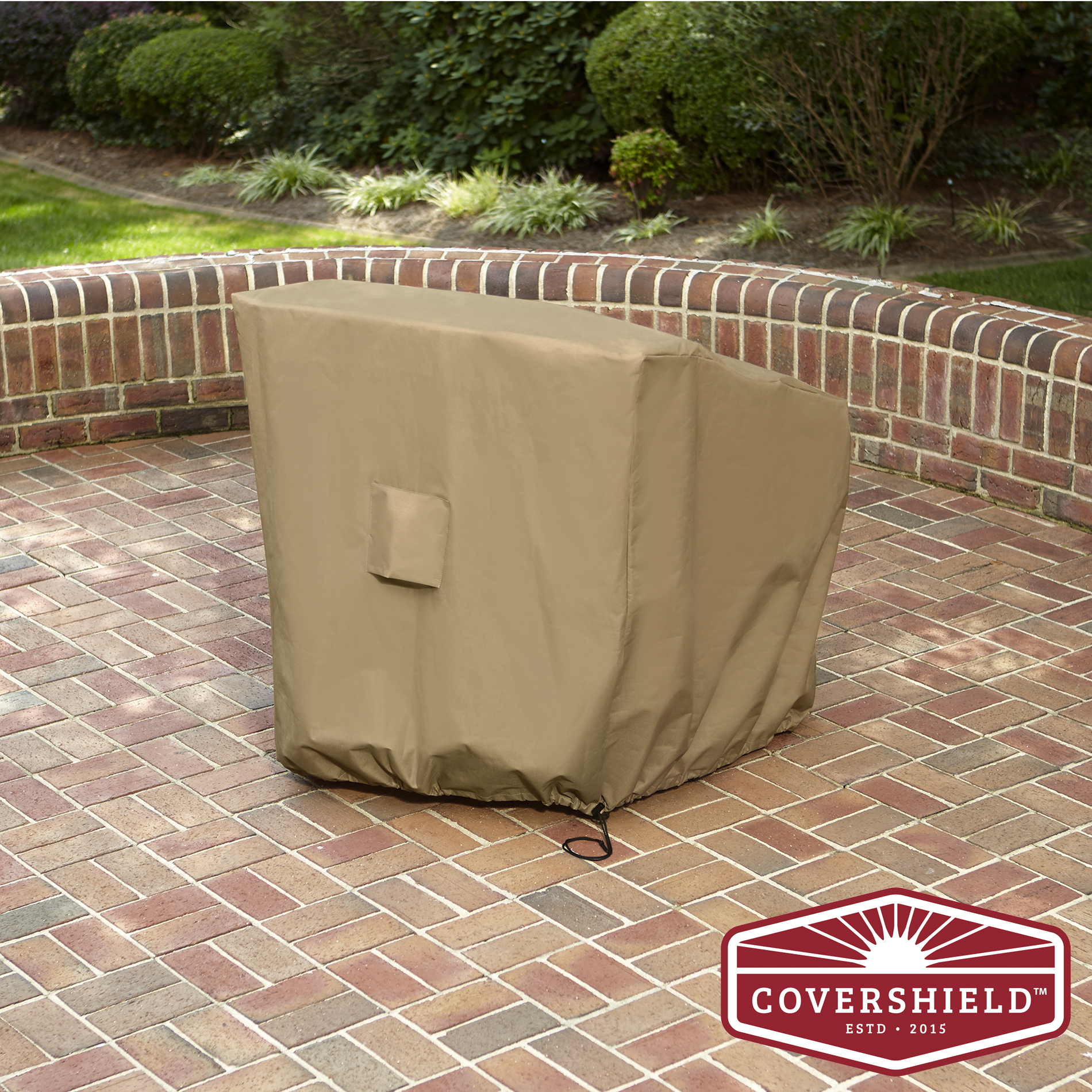 outdoor chair covers for sale little kids table and chairs covershield lounge cover deluxe living