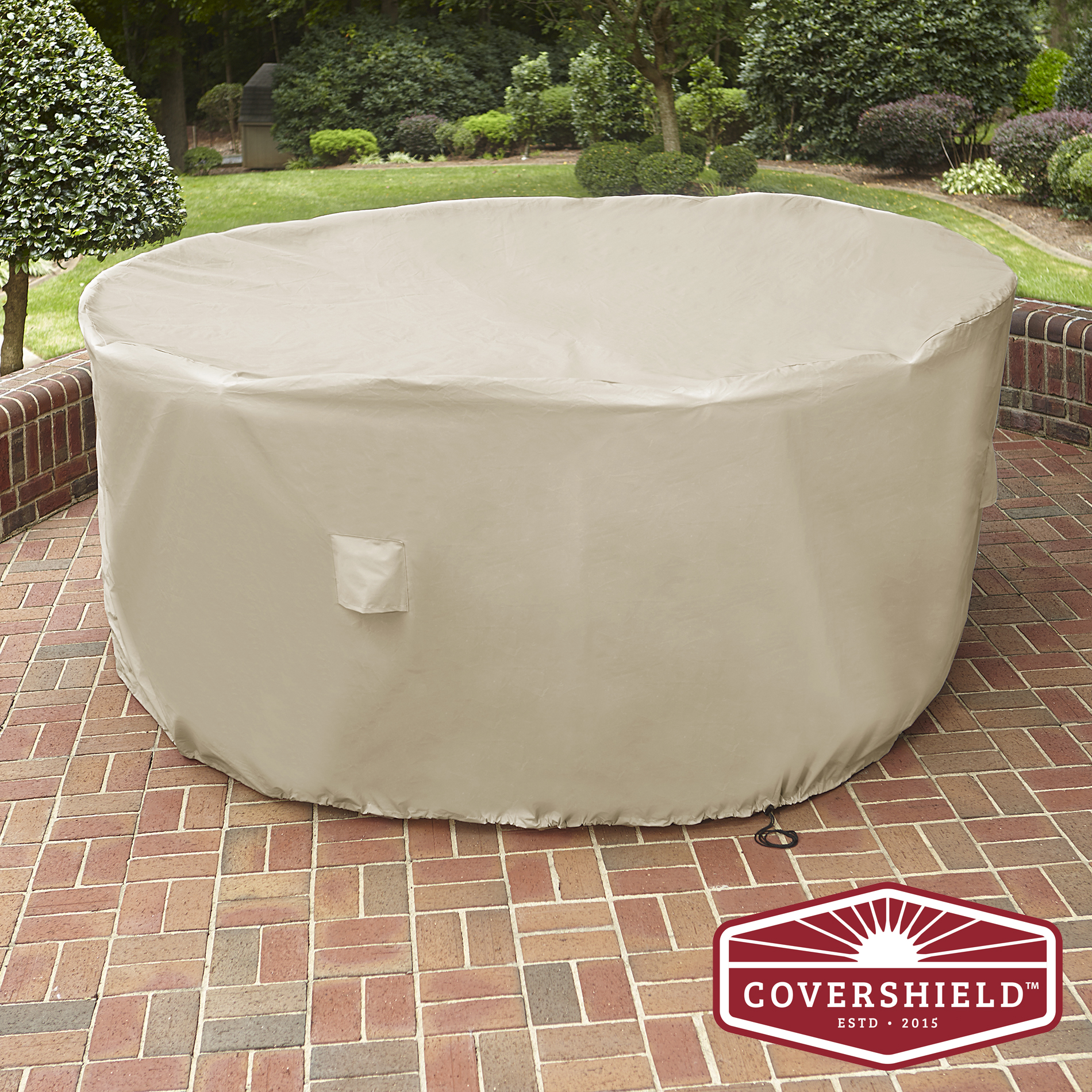 Covershield Oversized Furniture Cover- Basic