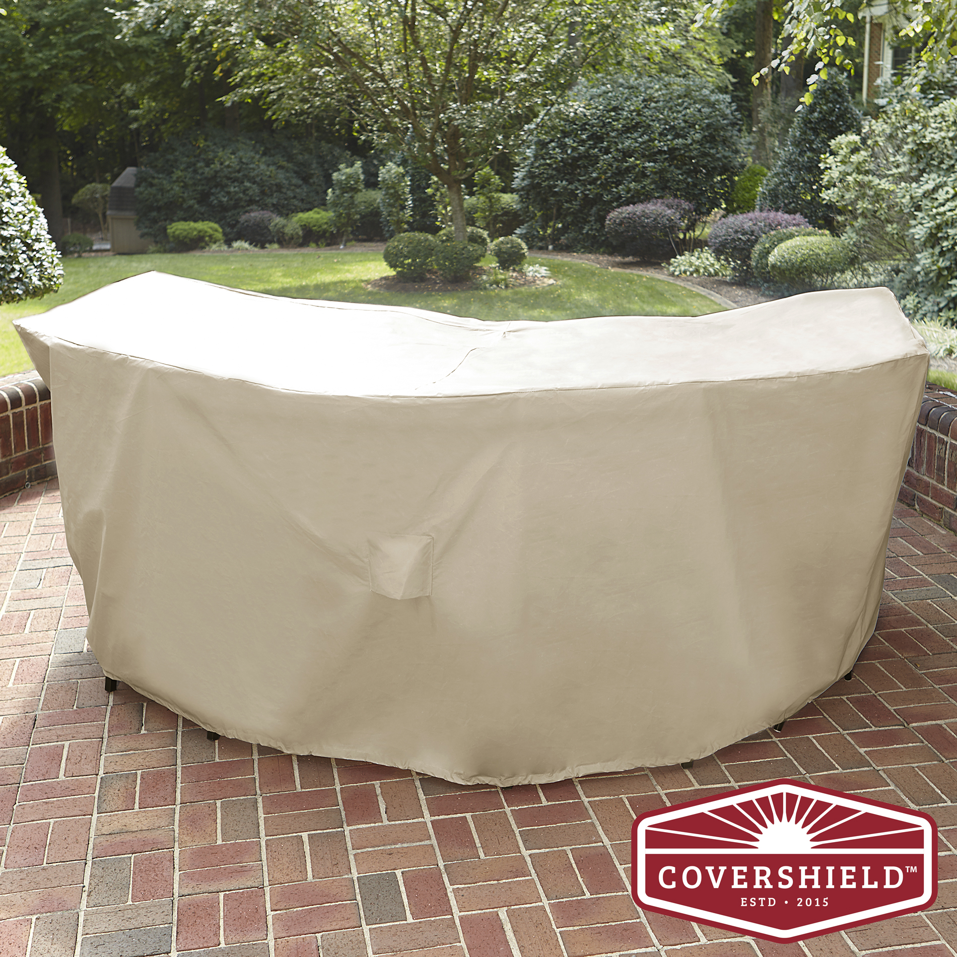 Covershield Bar Cover- Basic - Outdoor Living Patio