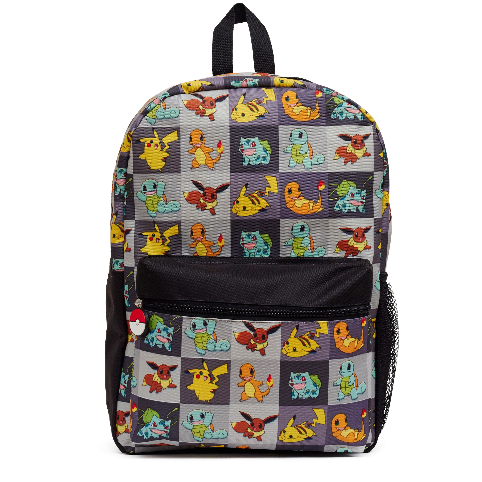 Pokemon Over Print Backpack