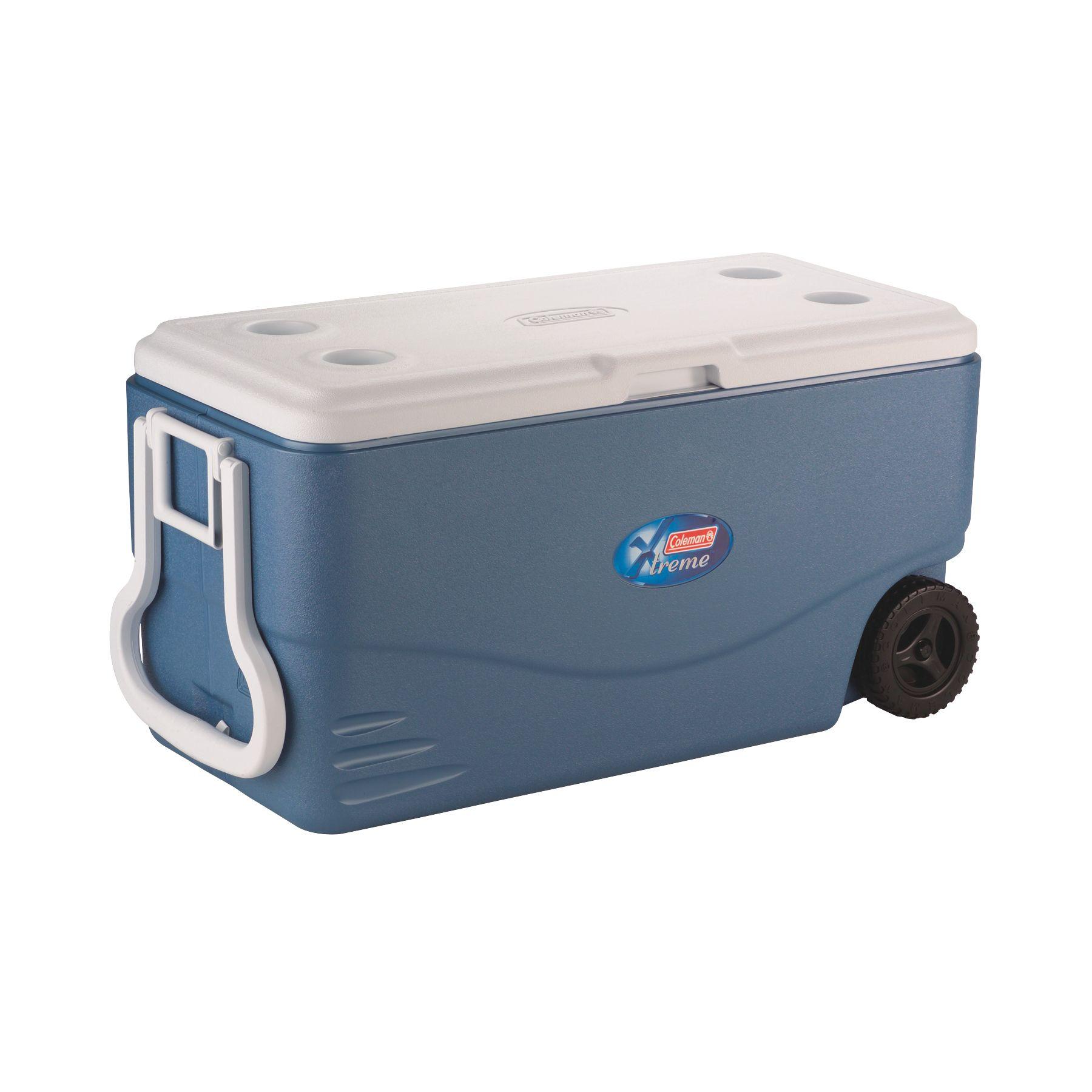 Coleman 100qt Wheeled Xtreme Cooler