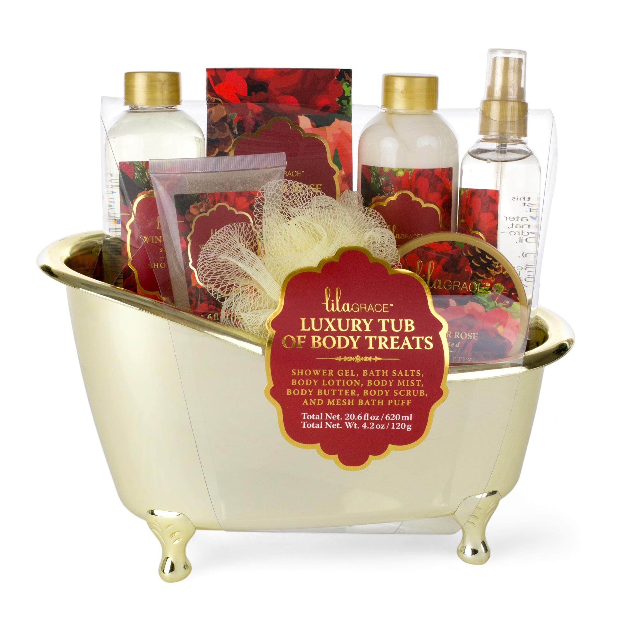 Bath Gift Sets For Women And Men At Kmart