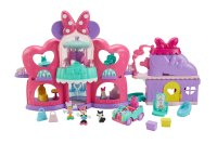 Disney Minnie Mouse's Bowtastic Kitchen Accessory Set Free ...