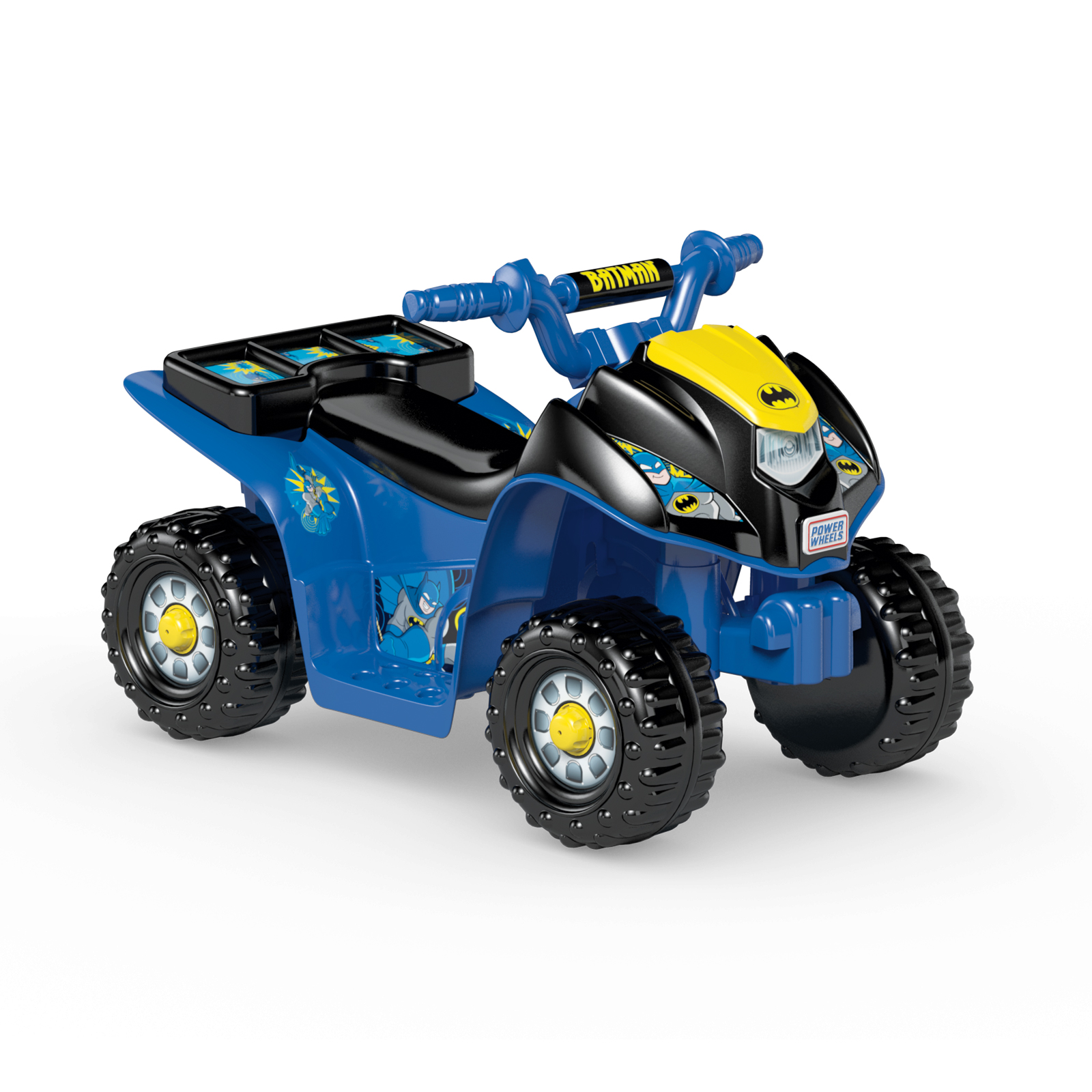 Power Wheels Ride On Toys