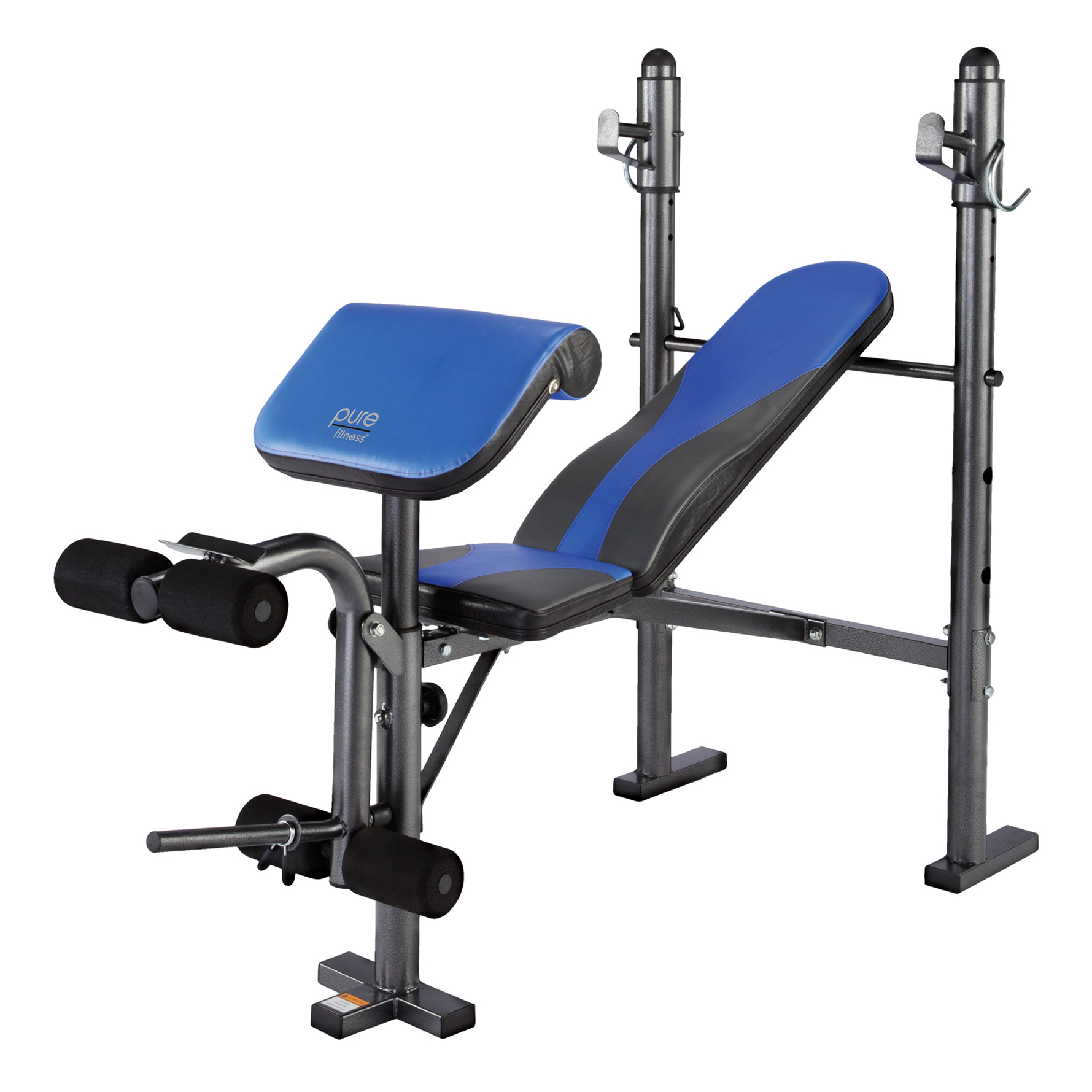 Weight Benches Workout Benches Kmart