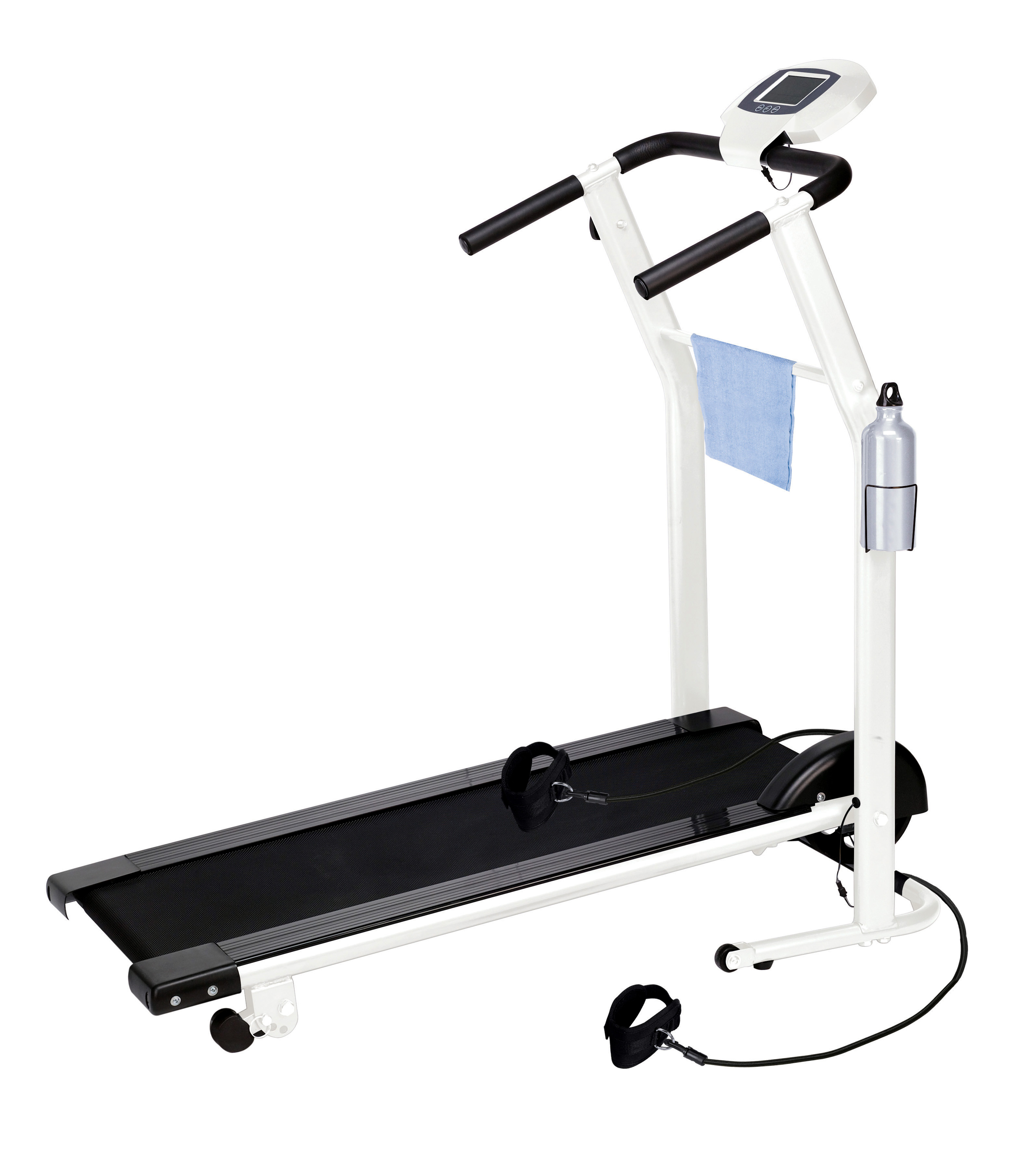 Cory Everson 5251mit Manual Incline Folding Treadmill
