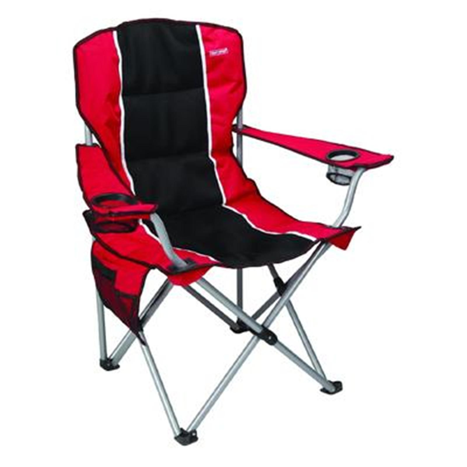 Heavy Duty Outdoor Folding Chairs Craftsman Heavy Duty Fold Up Camp Chair Fitness And Sports