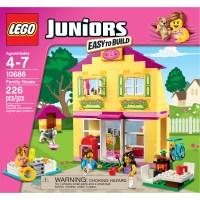 LEGO Juniors - Family House #10686 - Toys & Games - Blocks ...