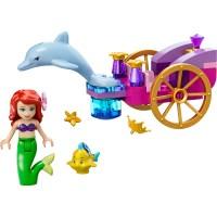LEGO JUNIORS Disney Princess Ariels Dolphin Carriage #10723