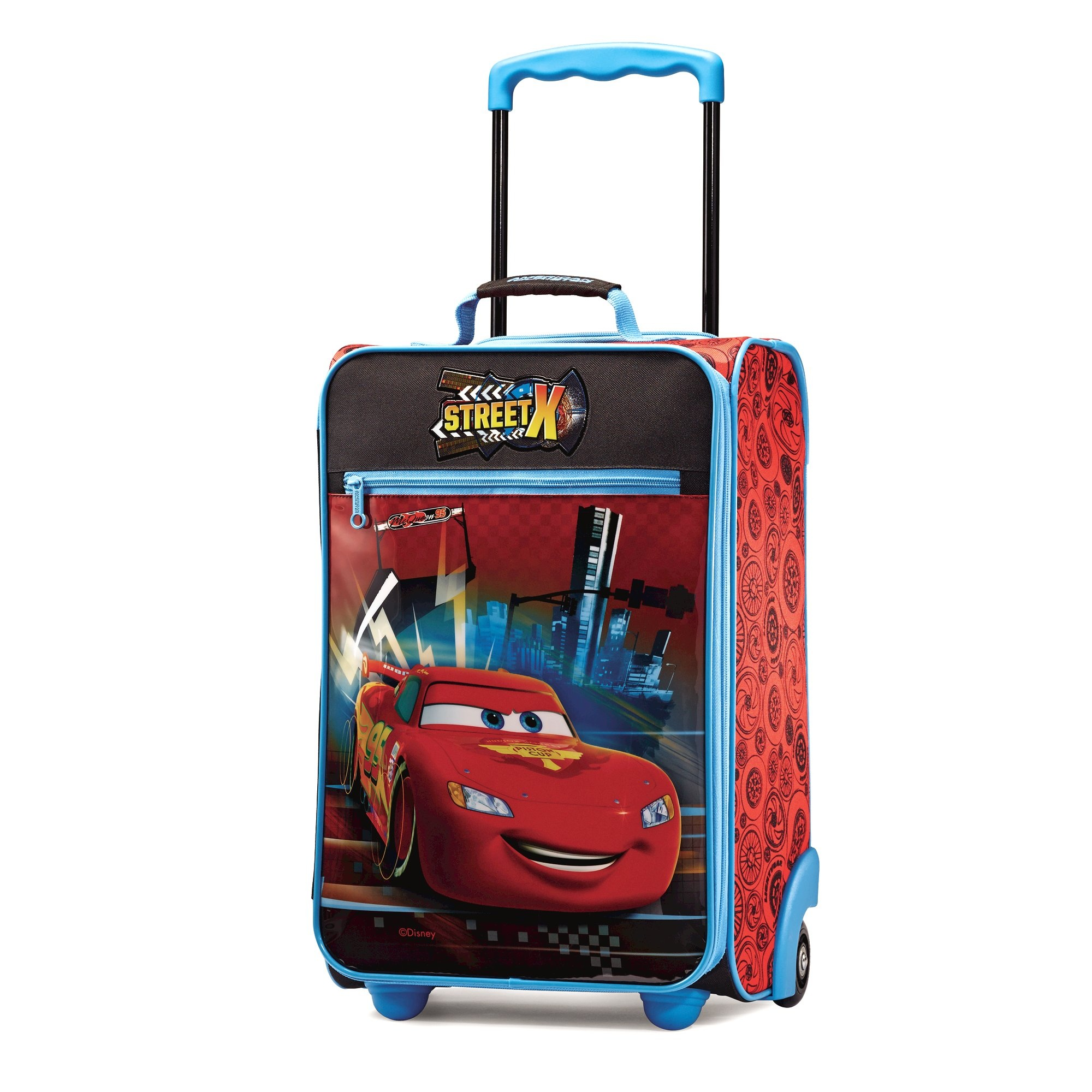 American Tourister Disney Cars 18