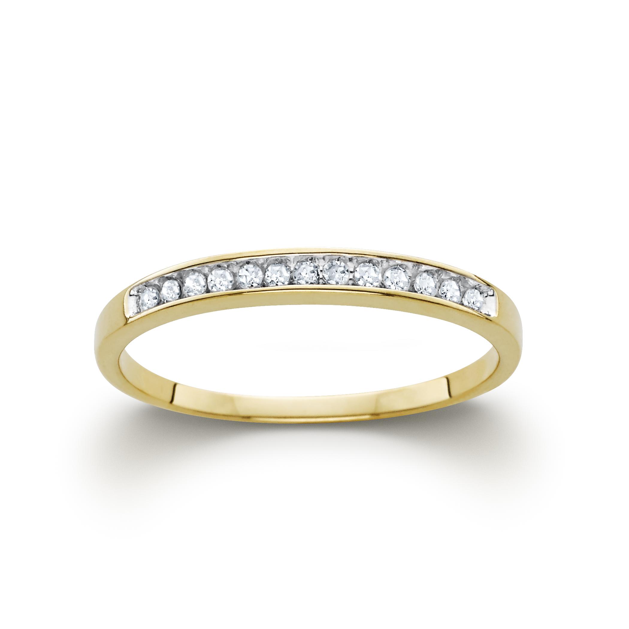 Rings Diamond Rings Kmart