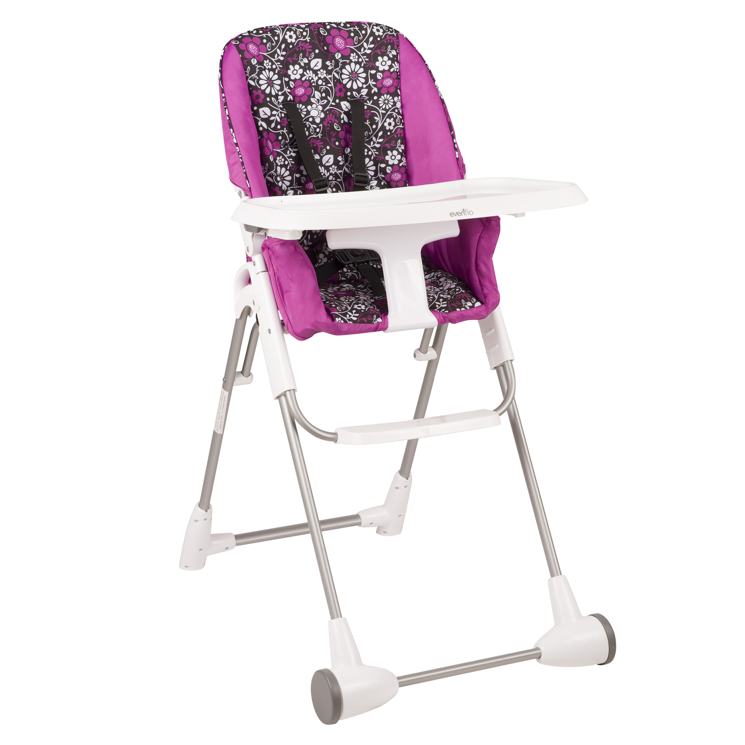 evenflo modern 200 high chair cherry rocking highchairs upc and barcode upcitemdb