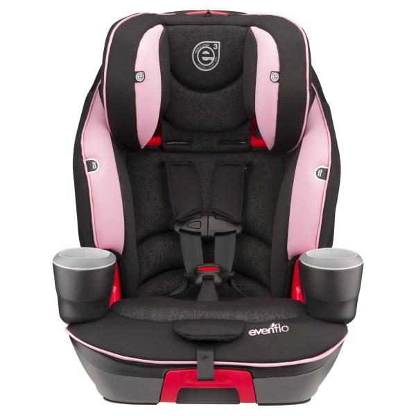 Evenflo Car Seats Combination