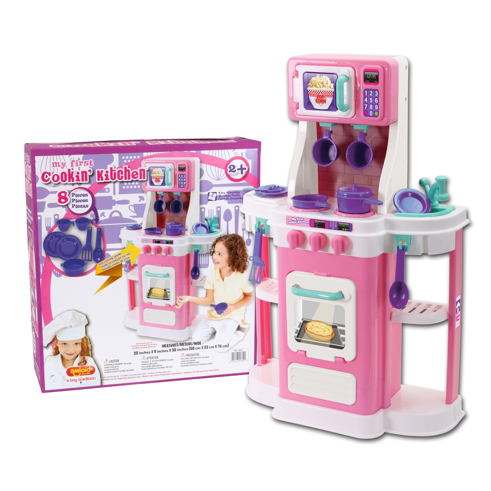 baby pink kitchen appliances hood reviews amloid my first cookin