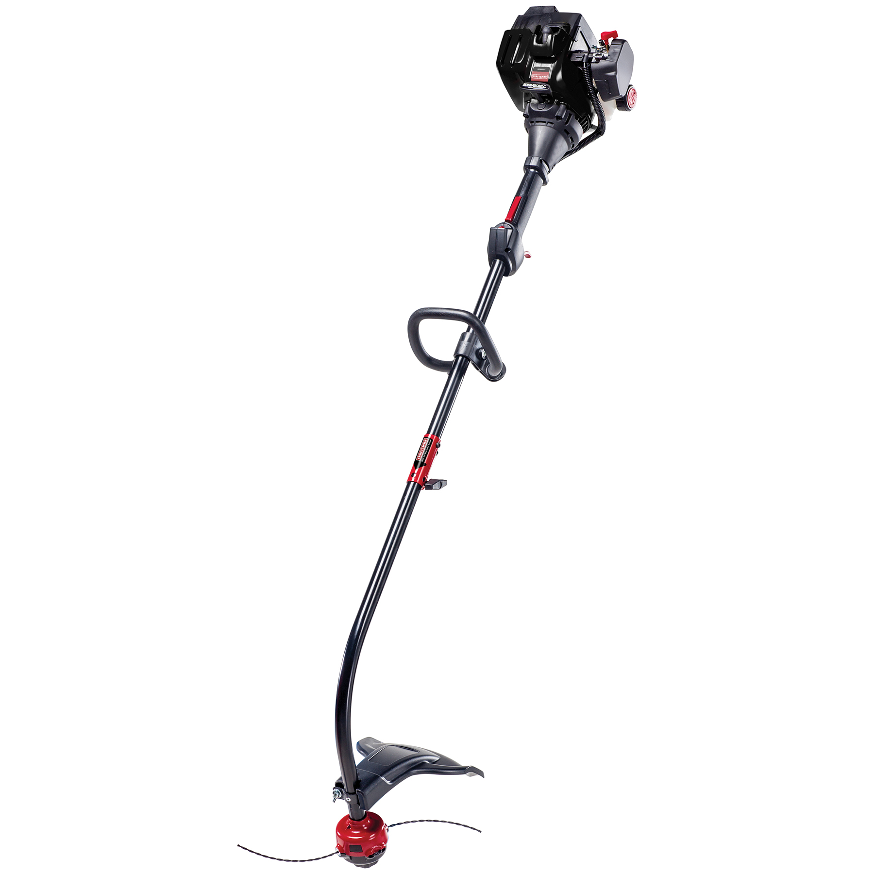 Craftsman 41EDZ20C799 25cc 2-Cycle Gas WeedWacker with