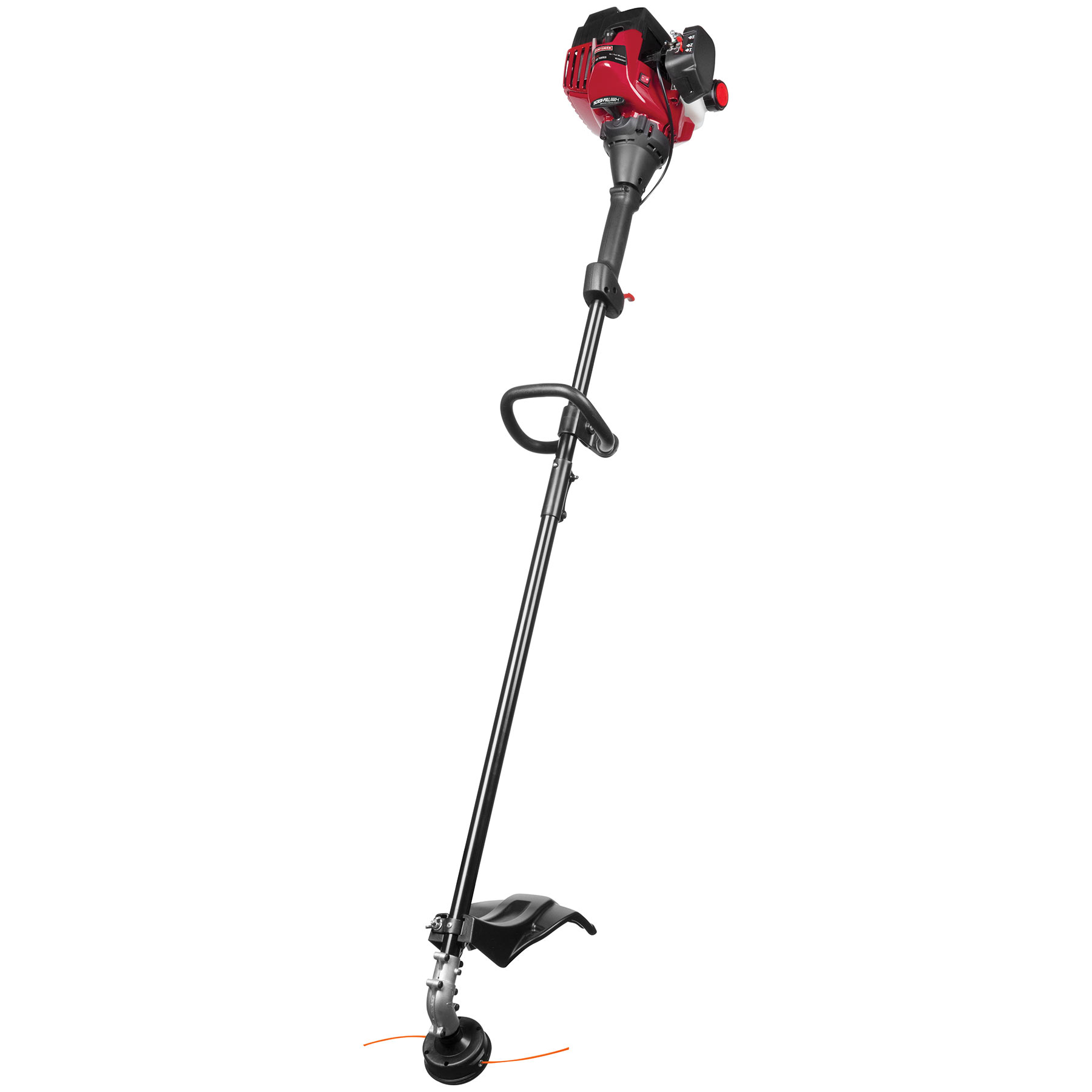 Craftsman 79447 2-Cycle 25cc Gas Weedwacker with Straight