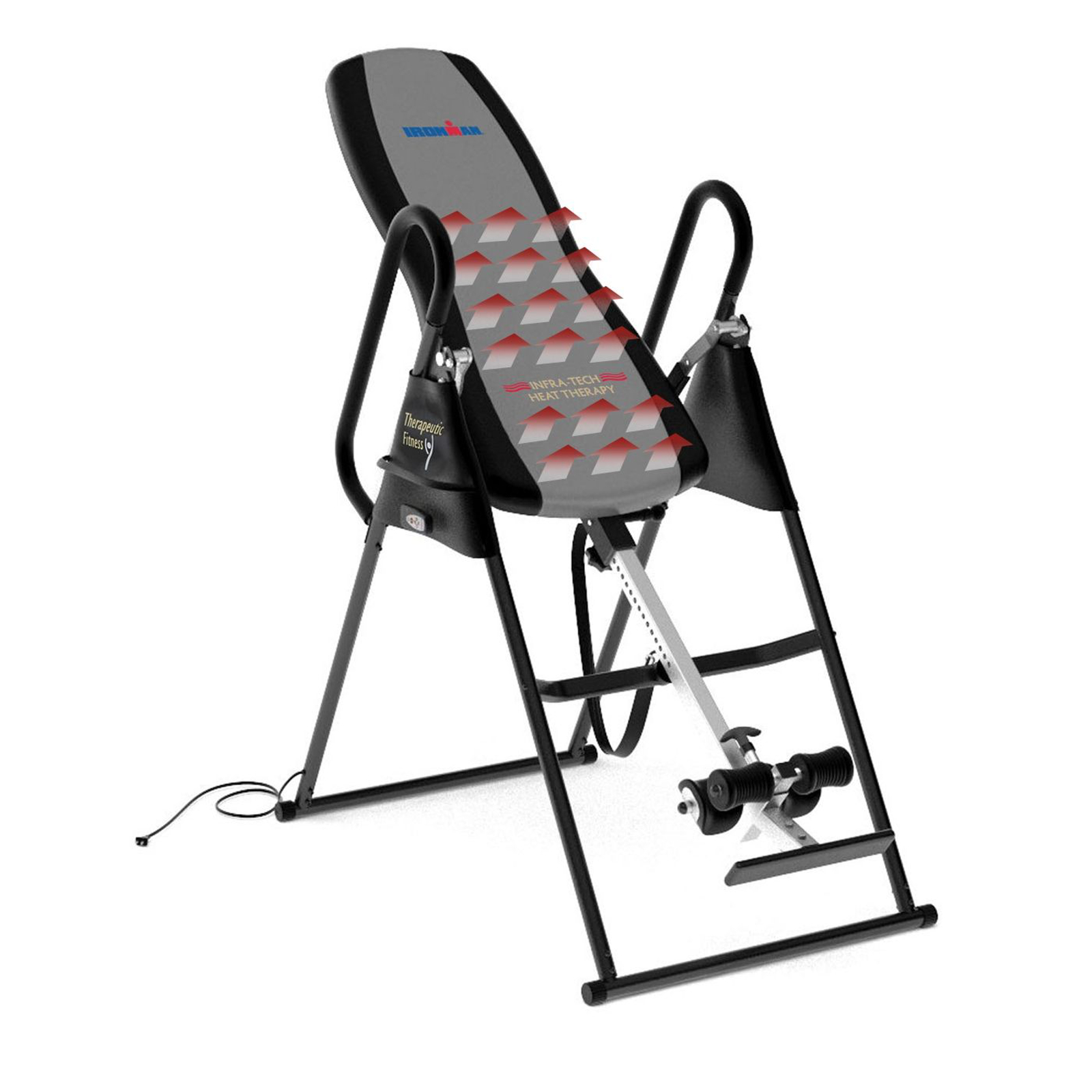 marcy inversion chair table hanging riyadh ironman ift 1001 infrared therapy sears
