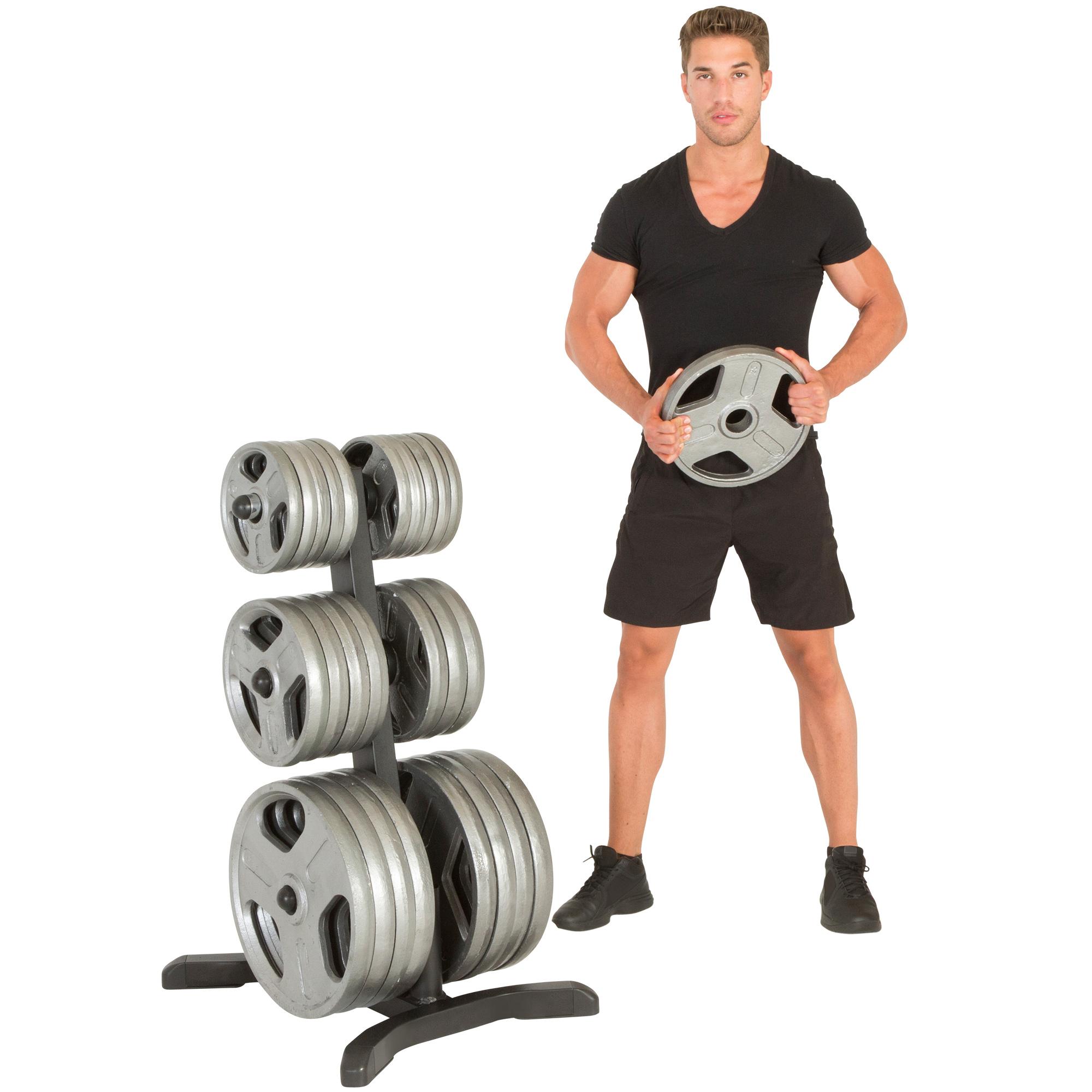 weight racks on sale sears