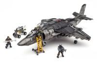Mega Bloks Call of Duty Strike Fighter - Toys & Games ...