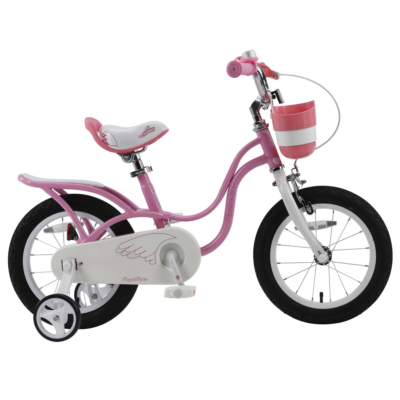 Little Girl Bike 16 Inch