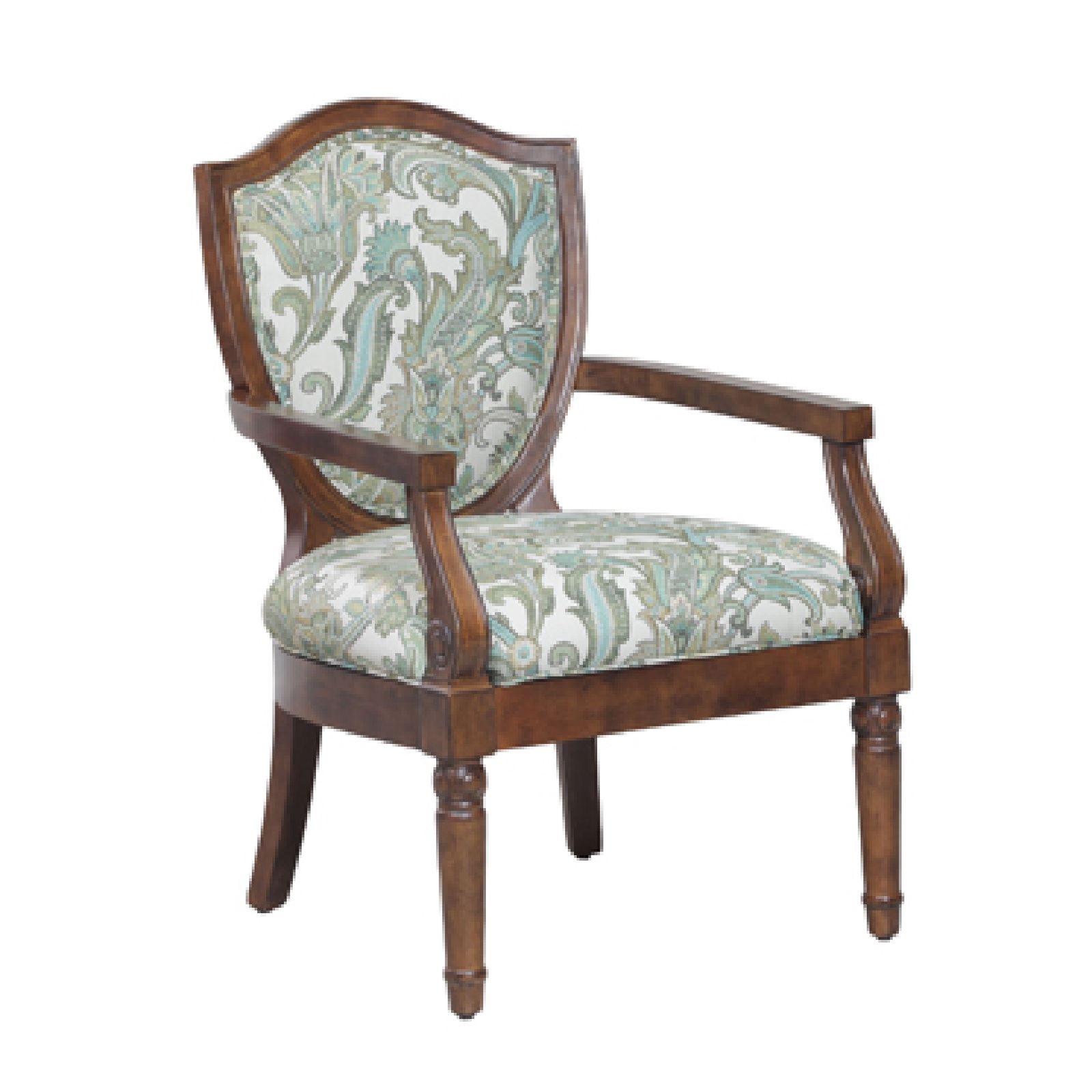 sears accent chairs body built review curved chair kmart