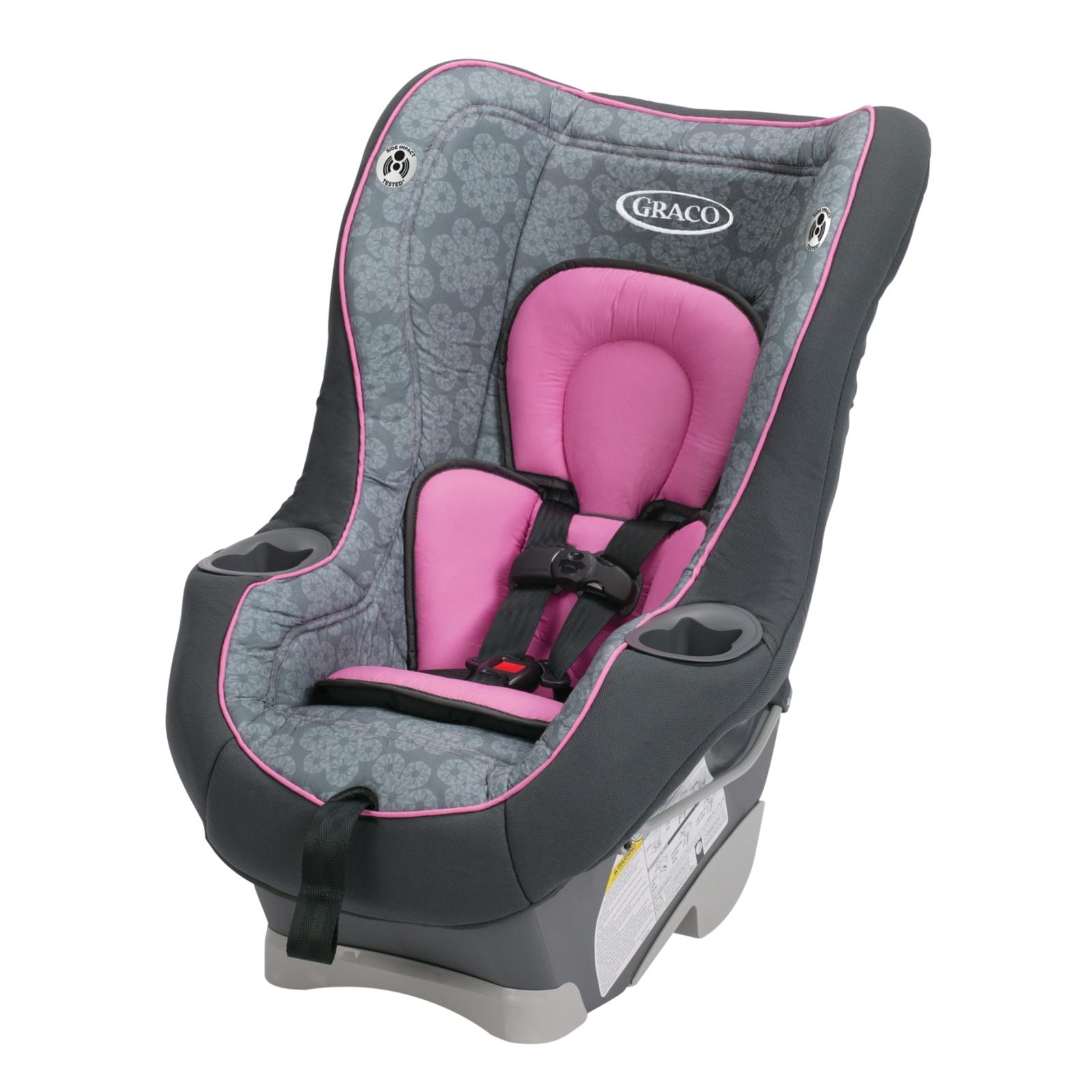 Graco Ride 65 Convertible Car Seat - Sylvia