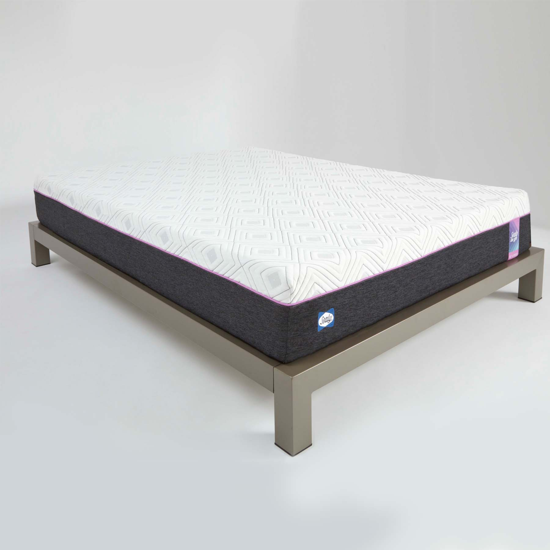 Sealy 10 Hybrid Twin Mattress