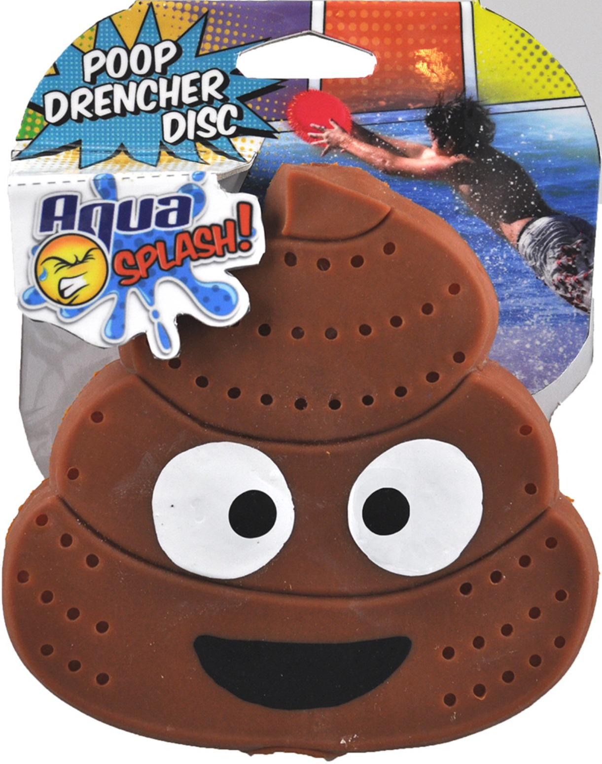 Aqua Splash Toys The Big Stink Drencher   Shop Your Way: Online Shopping & Earn Points on Tools. Appliances. Electronics & more