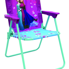 Child Patio Chair Summer Cushions Kids Only Disney 39s Frozen Toys And Games
