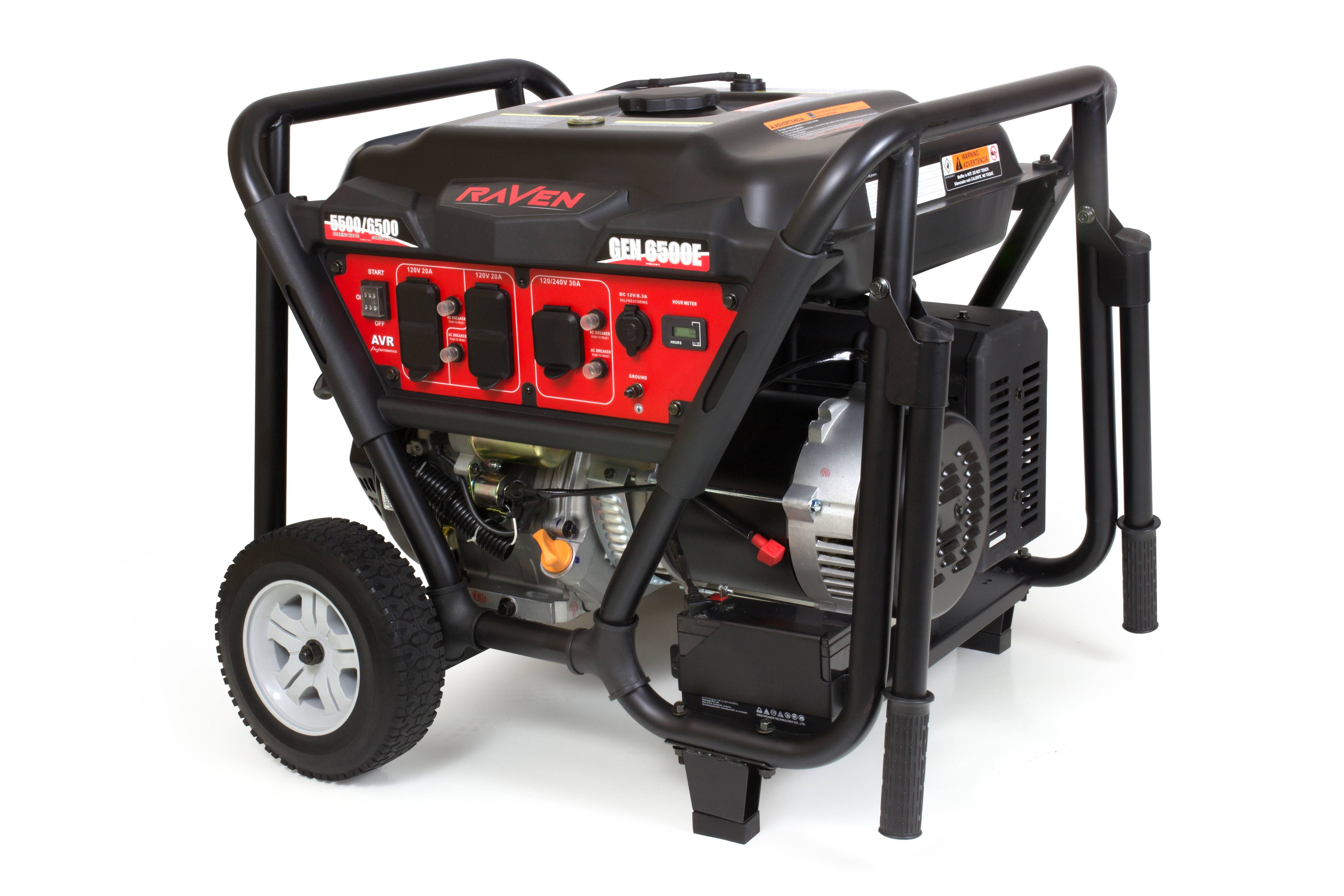 Raven Mpv 6500 Generator Wiring Diagram - Year of Clean Water on