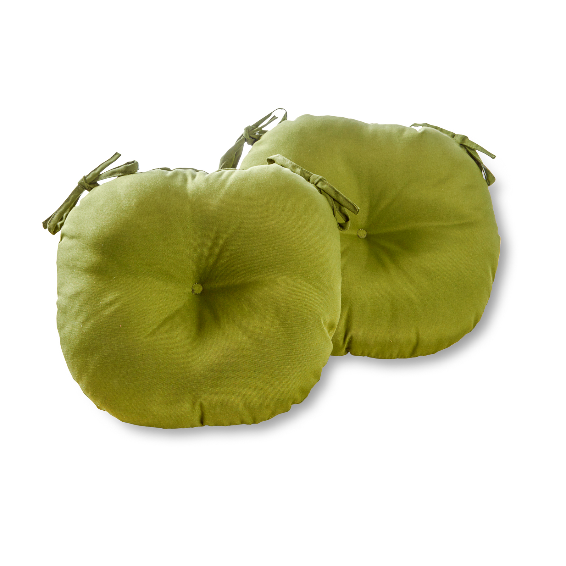 15 Inch Round Bistro Chair Cushions Greendale Home Fashions 15 Quot Round Outdoor Bistro Chair