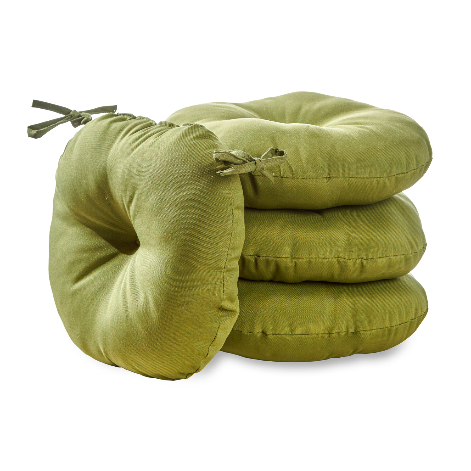 green chair cushions havana flair single person hammock swing greendale home fashions 15 quot round outdoor bistro