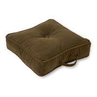 Greendale Home Fashions Omaha/Amigo Square Floor Pillow ...