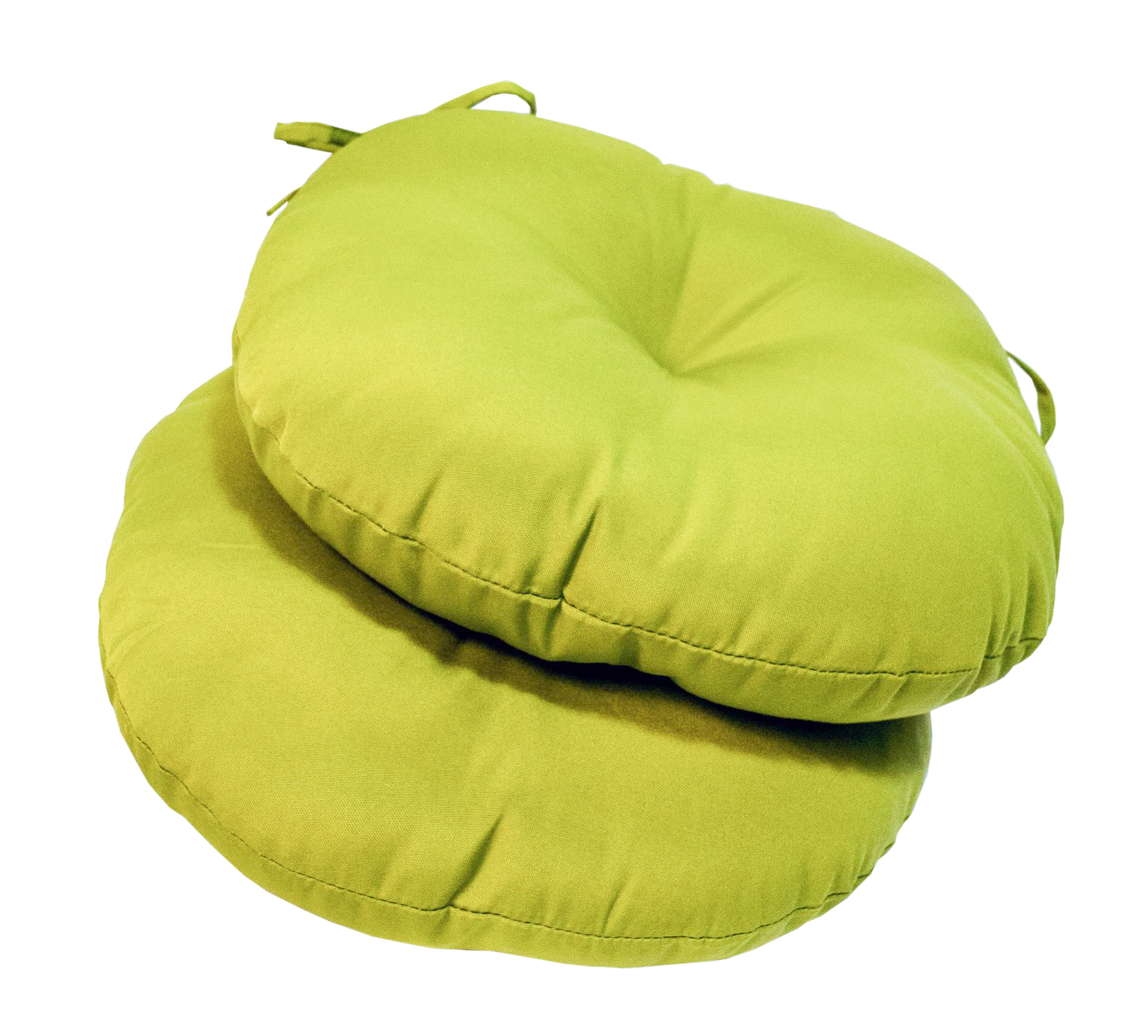 round cushions for outdoor chairs zero gravity chair weight limit greendale home fashions 18 in bistro