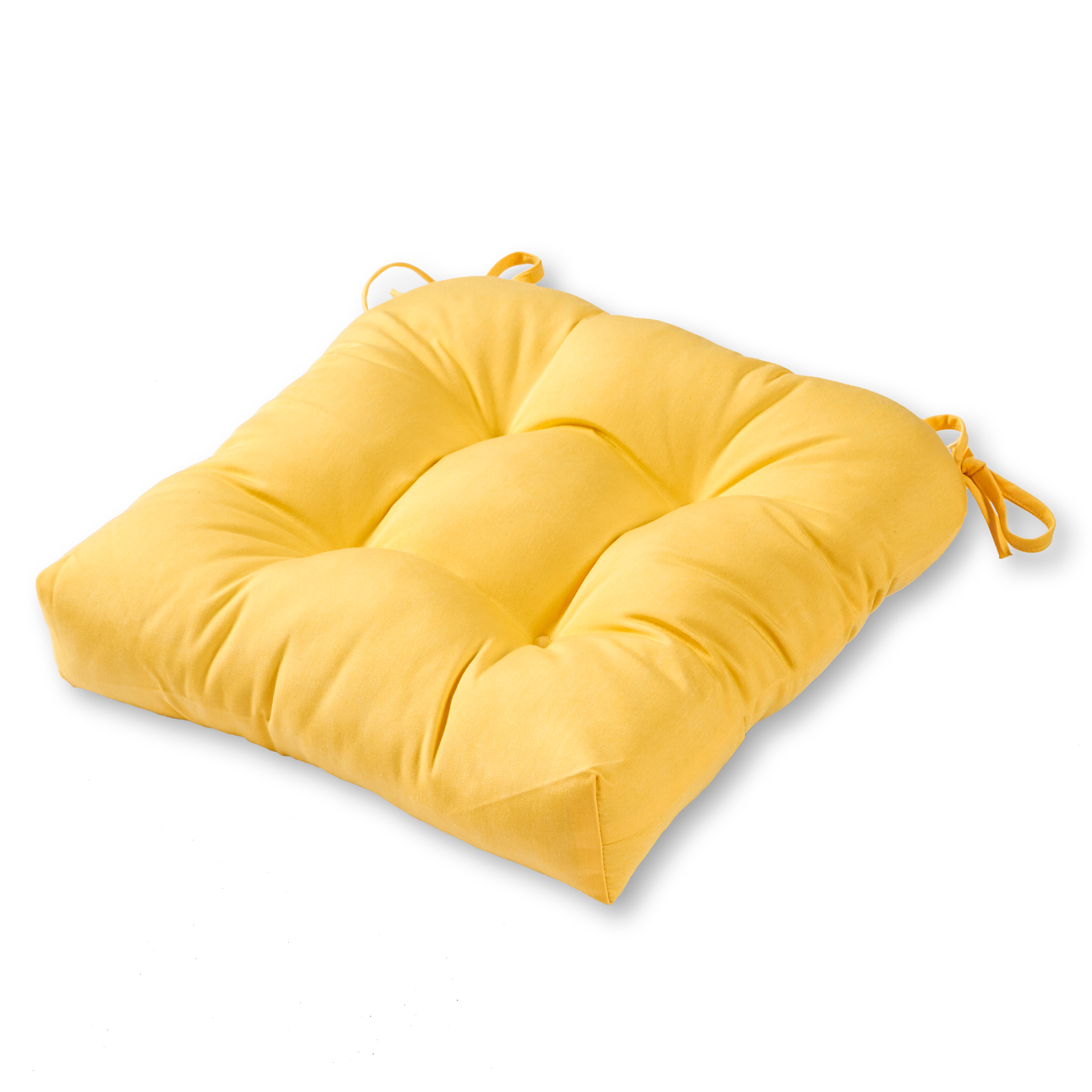 Greendale Home Fashions 20 Outdoor Chair Cushion
