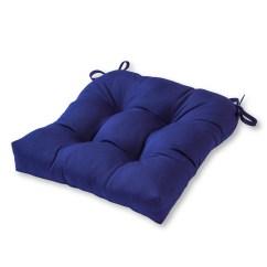 Sunbrella Chair Cushion Target Recliner Chairs Greendale Home Fashions 20 Quot Outdoor