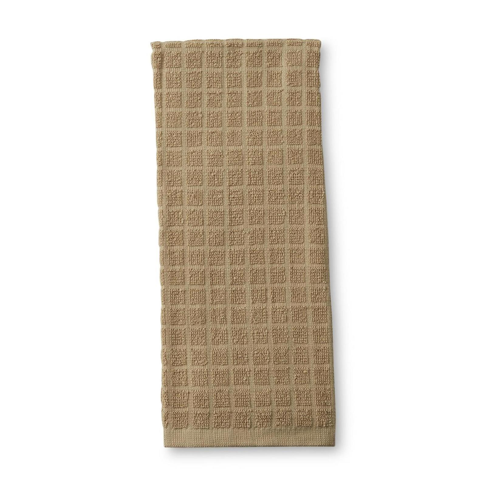 terry kitchen towels cherry cabinets cloth towel shop your way online shopping