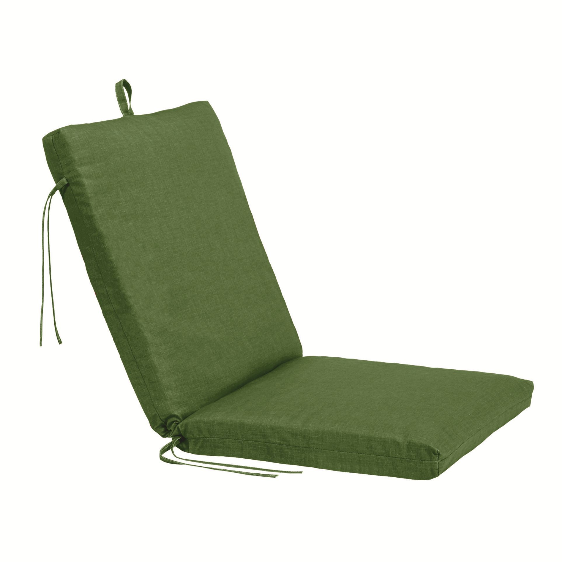 kmart chair cushions ergonomic design guidelines essential garden johnston replacement seat and back