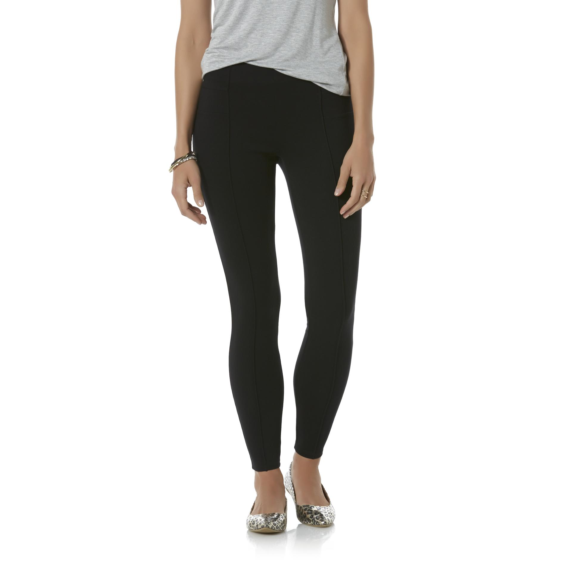 Simply Styled Women' Ponte Knit Pants
