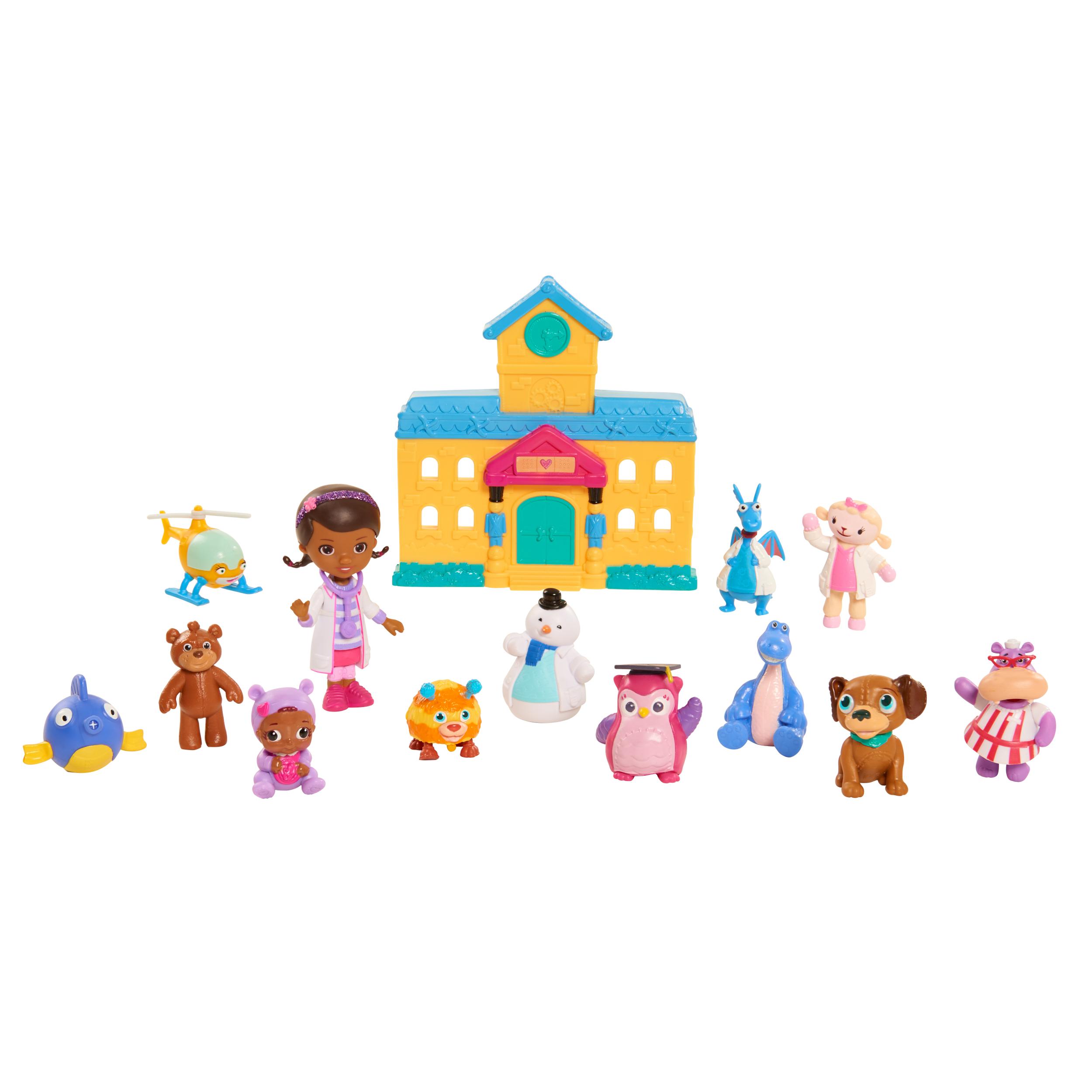 Disney Doc McStuffins Toy Hospital