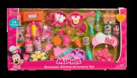 Disney Minnie Mouse's Bowtastic Kitchen Accessory Set