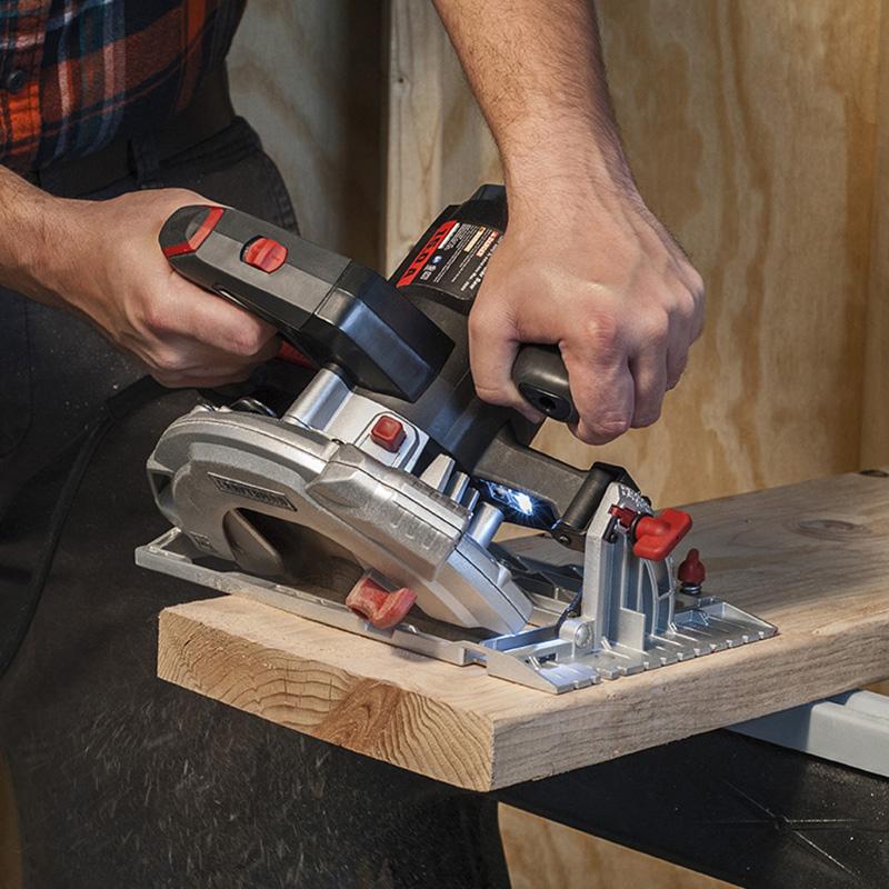Craftsman 7 Electric Hand Saw